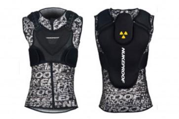Nukeproof 2018 Critical Armour Vest kamizelka / zbroja