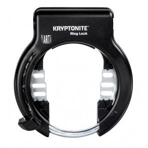 Kryptonite RING LOCK (Retractable) z uchwytem