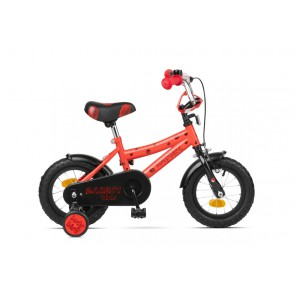 Accent 2017 LADYBIRD rower dziecięcy