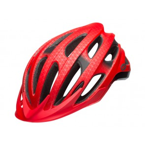 Bell 2018 Drifter Mips kask red black