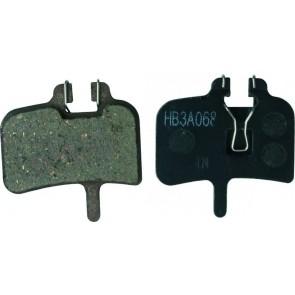 Hayes HFX-9 / HFX-MAG Klocki Półmetalowe