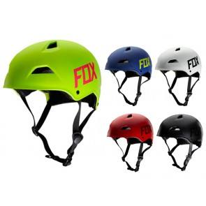 Fox 2016 Flight Hardshell kask