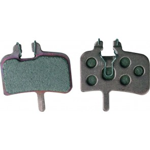 Hayes HFX-9 / HFX-MAG Klocki Metalowe Spiekane