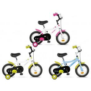 """Accent 2017 Monster 12"""" rower dziecięcy"""