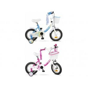 Accent 2017 Alice 12 rower dziecięcy
