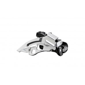 Shimano FD-M610 3rz 34.9mm Top Swing 48T Przerzutka przednia