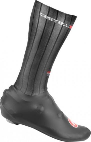 Pokrowce na buty Fast Feet TT, czarne, rozmiar XL