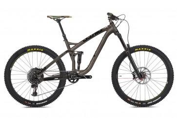 "NS Bikes Snabb 160 2 27,5"" 2019 (Potestowy)"