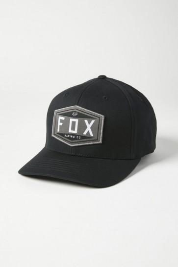 Czpka z dasziem FOX Emblem Flexfit