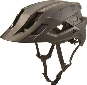 Kask Rowerowy Fox Flux Solid Dirt L/xl