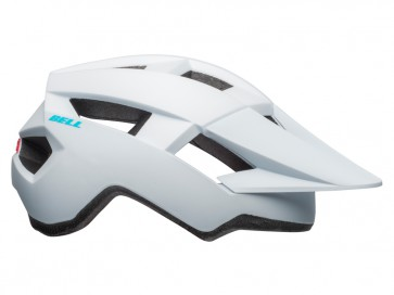BELL SPARK W INTEGRATED MIPS virago matte white raspberry