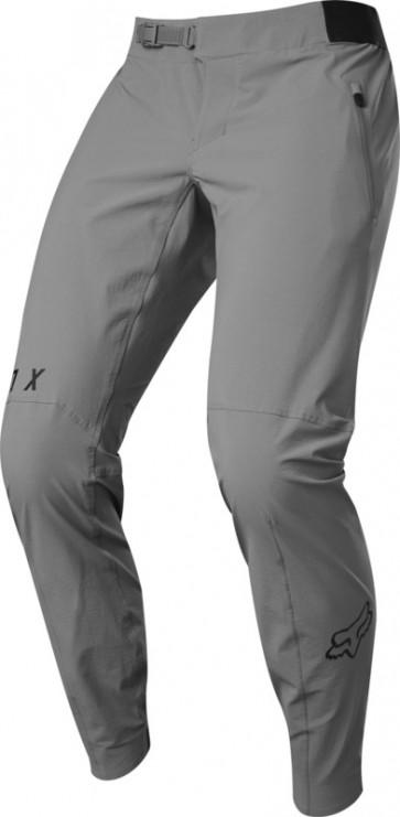 Spodnie Fox Flexair Pewter