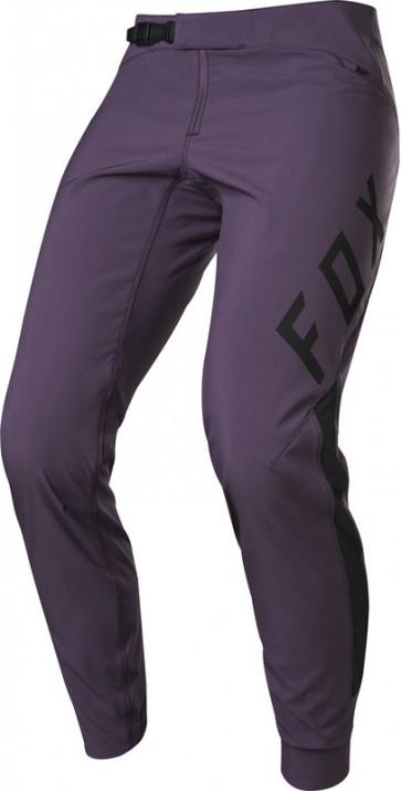 Spodnie Fox Defend Dark Purple