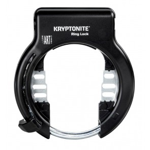 Kryptonite RING LOCK (Retractable) z uchwytem
