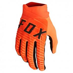 Rękawiczki FOX 360 pomarńczowy
