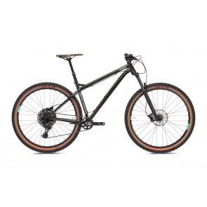 "NS Bikes Rower Eccentric Cromo 29"" Czarny"