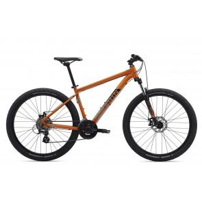 """Rower Marin Bolinas Ridge 2 27.5""""  Orange, Xs ,wyprzedaż"""