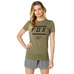 Fox Lady Listless koszulka damska