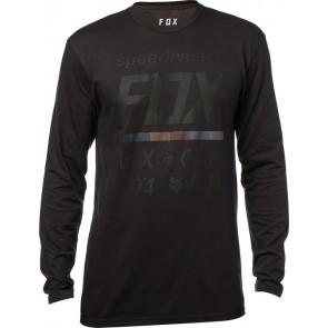 Fox Draftr koszulka z długim rękawem
