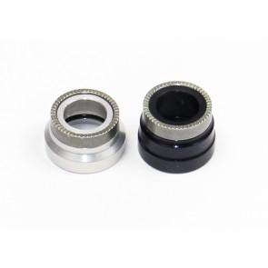 Hope Adapter / Przejściówka Pro 2 EVO 12mm Tył Czarny