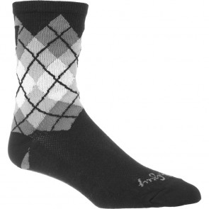 ONE INDUSTRIES BLASTER CREW ARGYLE SOCK