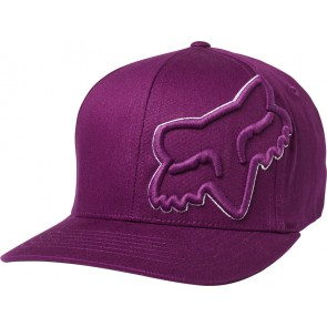 Czapka Z Daszkiem Fox Episcope Flexfit Dark Purple S/m