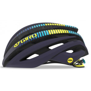 Kask szosowy GIRO EMBER INTEGRATED MIPS matte midnight heatwave roz. M (55-59 cm) (NEW)