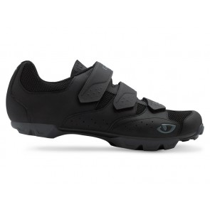 Buty męskie GIRO CARBIDE R II black charcoal roz.40 (NEW)