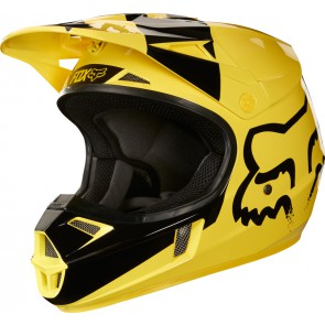 Kask Fox Junior V-1 Mastar