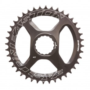 EASTON zębatka CHAINRING DM40T BLK AM