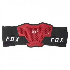 Pas nerkowy FOX Titan Race czarny