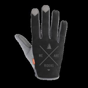 Rękawiczki ELEMENT NEW Touchscreen compatible czarny M