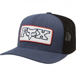 Czapka Z Daszkiem Fox Honorarium 110 Snapback Heather Midnight Os