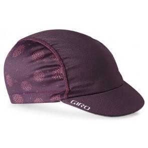 Czapka GIRO PELOTON CAP dusty purple peach (NEW)
