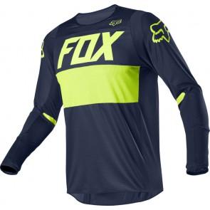 Fox Jersey 360 Bann Navy