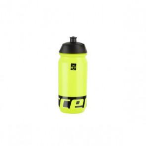 Accent Bidon Peak żółty fluo-czarny 500 ml