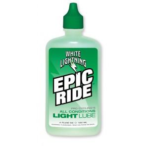 White Lightning Epic Ride olej syntetyczny 120ml