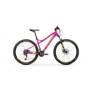 "Mondraker Rower damski Neva Sport 27.5"" Różowy S"
