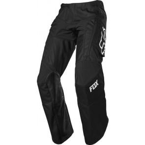 Spodnie FOX Legion LT EX czarny
