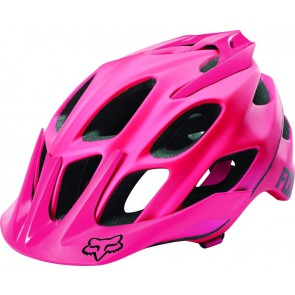 FOX FLUX PINK LADY KASK