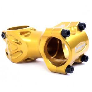 Hope Mostek XC 25.4mm 90mm 0deg Złoty