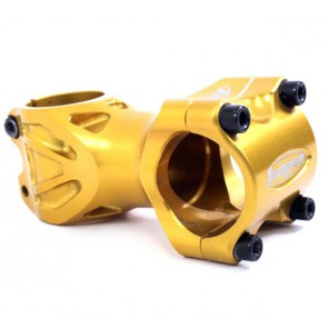 Hope Mostek XC 25.4mm 110mm 0deg Złoty