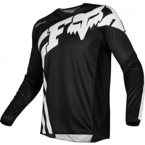 FOX 180 COTA jersey-czarny-S