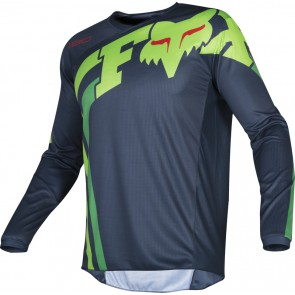 FOX 180 COTA jersey-zielony-L