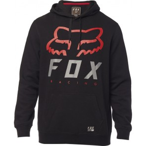 FOX HERITAGE FORGER BLACK BLUZA