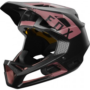 FOX PROFRAME MINK DUSTY ROSE LADY KASK