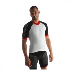 Biemme Koszulka SEAMLESS biała XL-XXL
