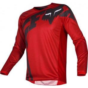 FOX 180 COTA jersey-czerwony-XXL