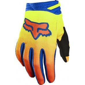 Fox Rękawiczki Junior 180 Oktiv Yellow