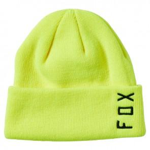 Czapka zimowa FOX Lady Daily OS żółty
